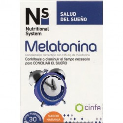 Ns Melatonina -
