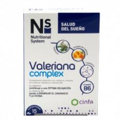 Ns Valeriana complex