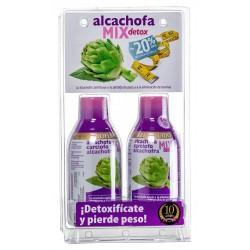 Alcachofa mix detox -