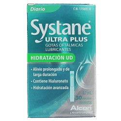 Systane ultra plus UD -