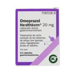 Omeprazol Healthkern 20mg