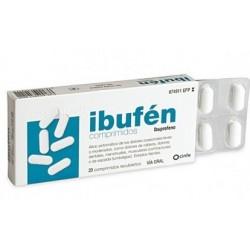 Ibufen 400 mg