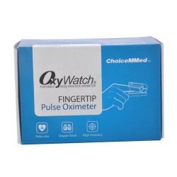 Pulsiómetro de dedo -