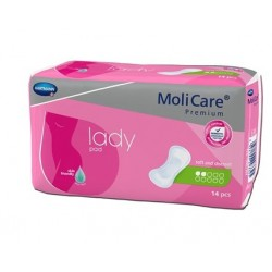 Molicare premium lady pad 2