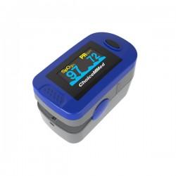 Pulsioxímetro digital de dedo ENFA -