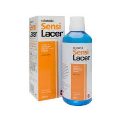 Sensi Lacer colutorio 500ml