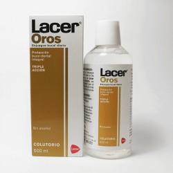 Lacer Oros colutorio 500ml -