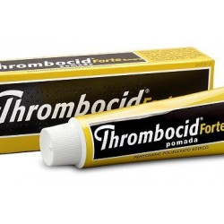 Thrombocid Forte