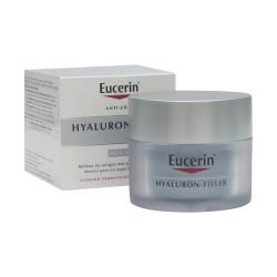 Eucerin Hyaluron-Filler crema de noche -