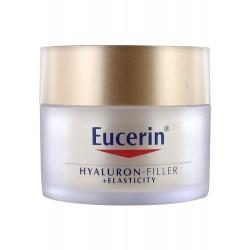 Eucerin Hyaluron-Filler + Elasticity crema de día